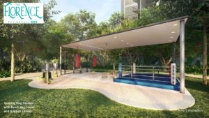 the-florence-residences-sparring-ring-pavilion-singapore